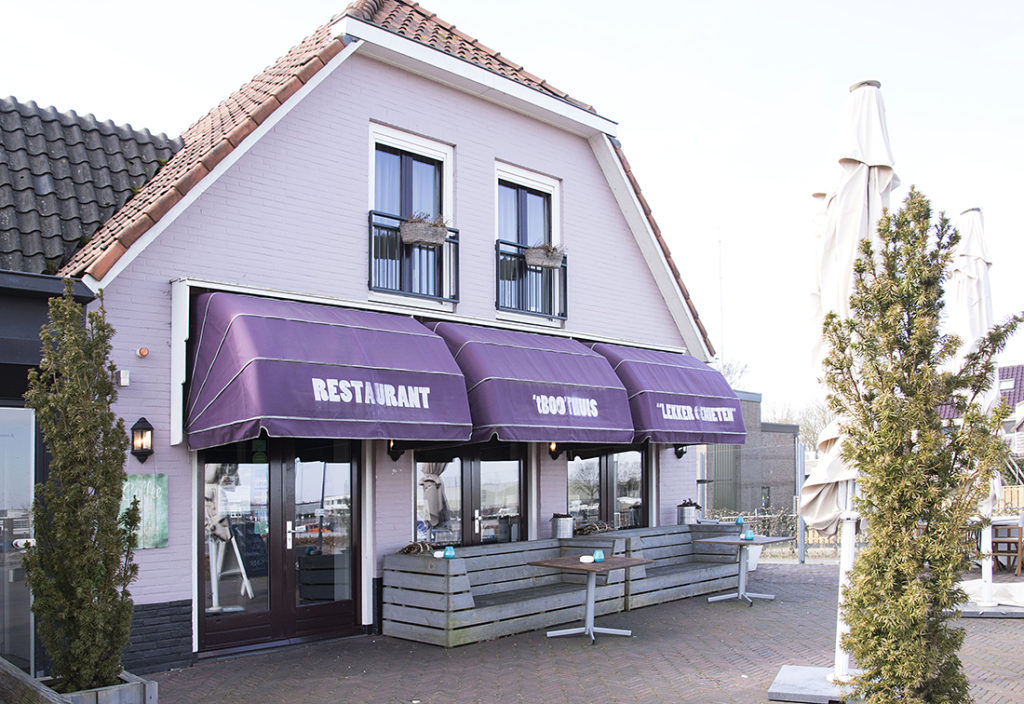 Restaurant 't Boothuis