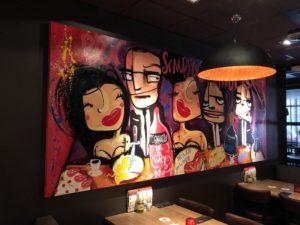 Restaurant La Gondola Lemmer