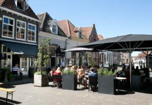 Restaurant Ratatouille Culihoppen Harderwijk