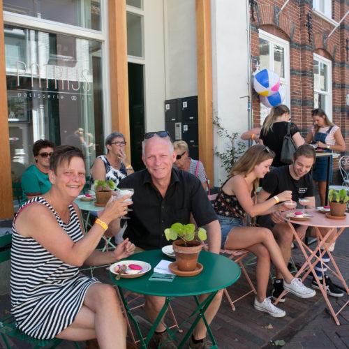 Culihoppen Harderwijk – Springtime