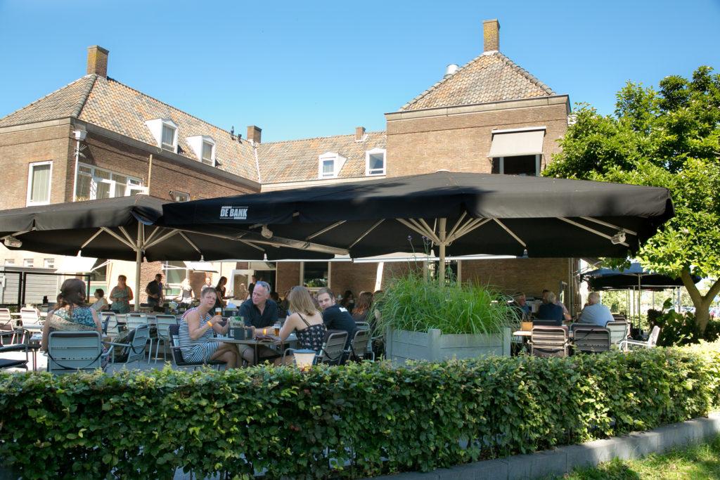 Brasserie De Bank Harderwijk