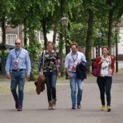 Culihoppen Harderwijk – Proef de lente