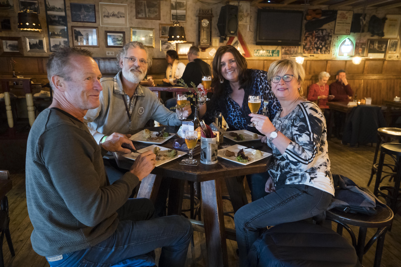 Speciaalbier café De Hazeburg