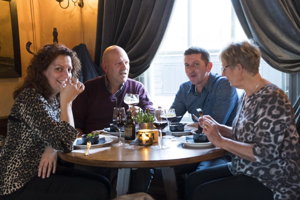 Café De Haven Culihoppen Elburg
