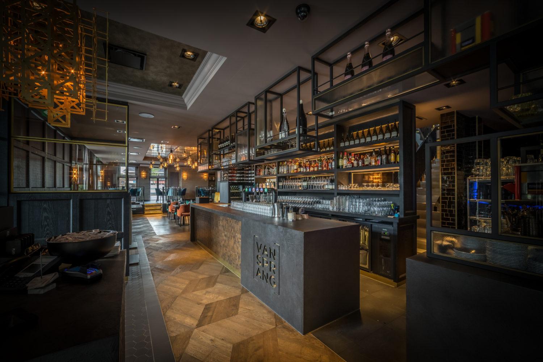 Restaurant van Sprang