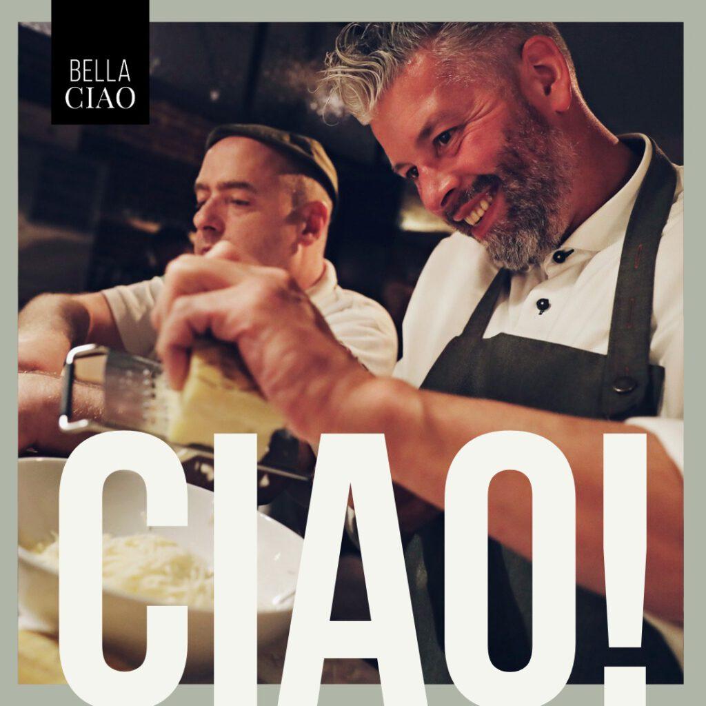 Culihoppen | Bella Ciao