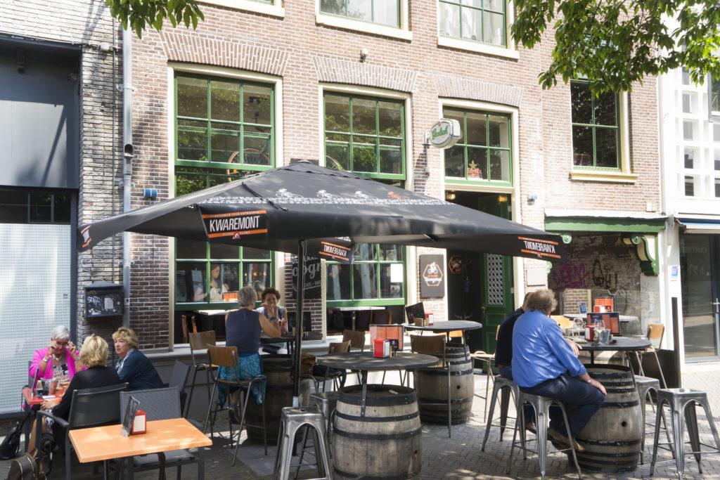 De Vlaamse Hoogmis Culihoppen Zwolle