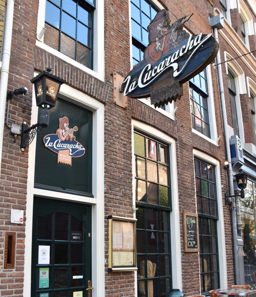 La Cucaracha Culihoppen Zwolle