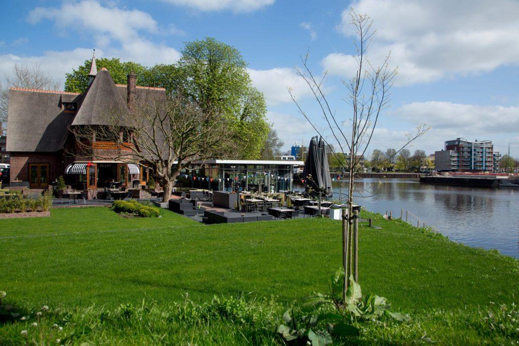 Hofvlietvilla Zwolle Culihoppen