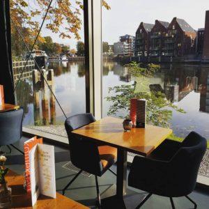 Hofvlietvilla Culihoppen Zwolle