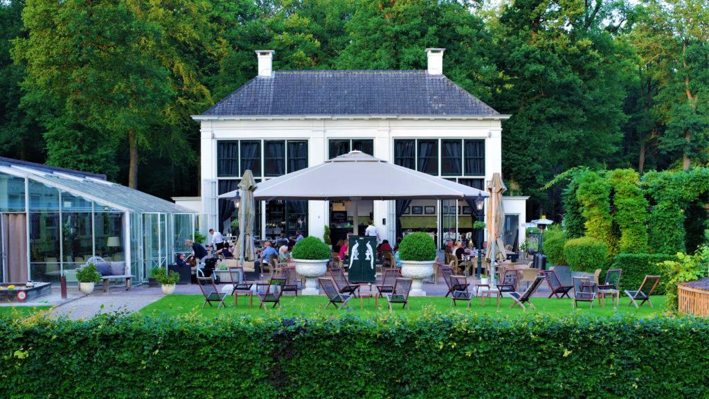 Brasserie Staverden