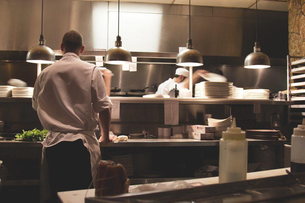 Welke keukens verzorgen in 2020 de gerechten van Culihoppen?