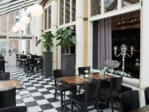 Brasserie Baars