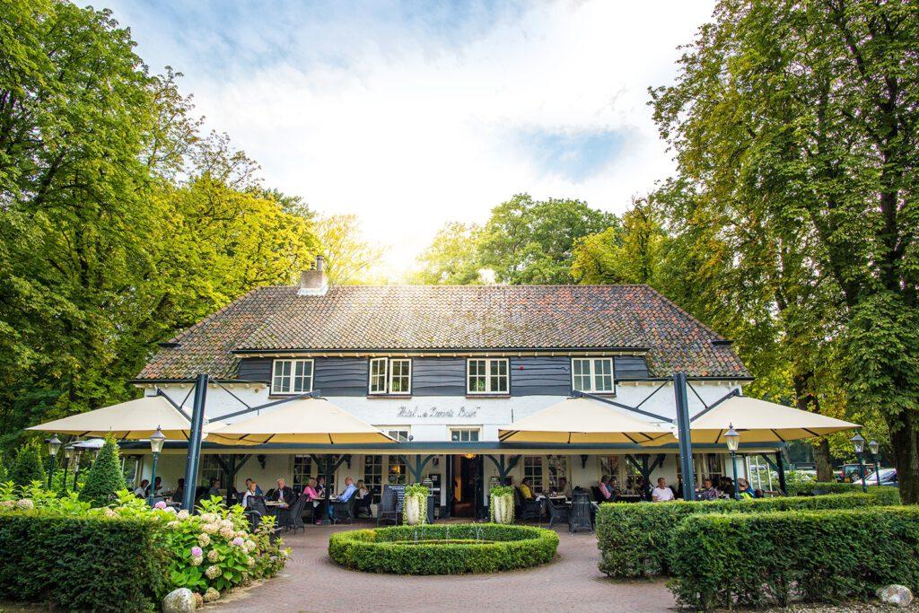 Boutique Hotel – Restaurant De Zwarte Boer