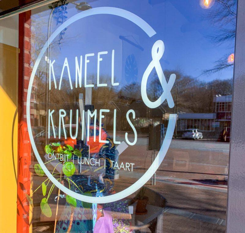 Kaneel & Kruimels